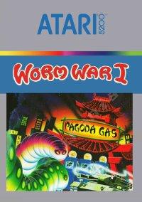 Worm War I – фото обложки игры