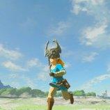 Скриншот The Legend of Zelda: Breath of the Wild – Изображение 11