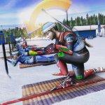 Скриншот RTL Biathlon 2009 – Изображение 1