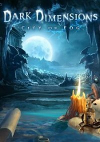Обложка Dark Dimensions: City of Fog
