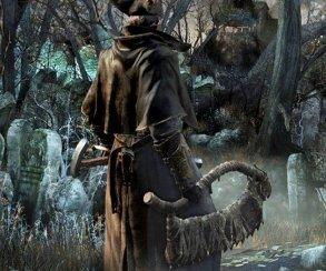 Оружейные мастера выковали пилу-топор из Bloodborne