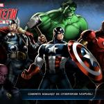 Скриншот Marvel: Avengers Alliance – Изображение 5