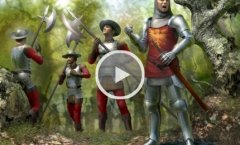 Stronghold Kingdoms - Trailer
