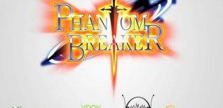 Phantom Breaker. Видео #3
