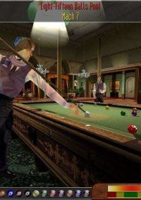 Обложка I Play 3D Billiards