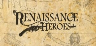 Renaissance Heroes. Видео #2