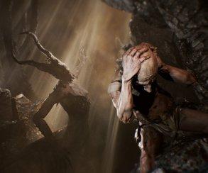 Грудастые демоны, стены-челюсти и другие прелести ада в трейлере Agony