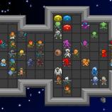 Скриншот Pixel Space Horror