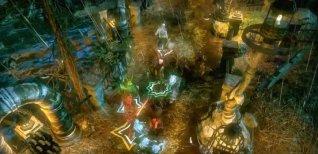 Overlord: Fellowship of Evil. Анимационный ролик
