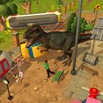 Скриншот Dinosaur Simulator – Изображение 3