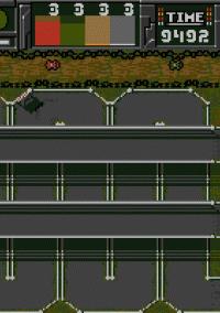 Carnage – фото обложки игры