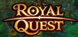 Royal Quest. Видео #1