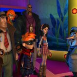 Скриншот Disney Guilty Party