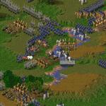 Скриншот North vs. South – Изображение 5