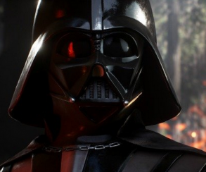 Первый трейлер Star Wars Battlefront