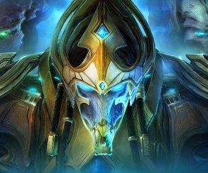 За Айур! Состоялся официальный релиз StarCraft 2: Legacy of the Void