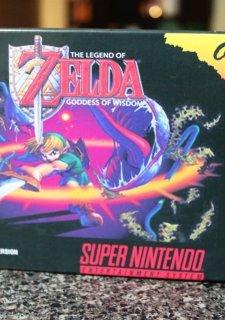 The Legend of Zelda: Goddess of Wisdom