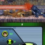 Скриншот Ben 10 Alien Force: Vilgax Attacks – Изображение 1