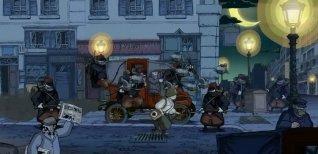 Valiant Hearts: The Great War. Видео #10