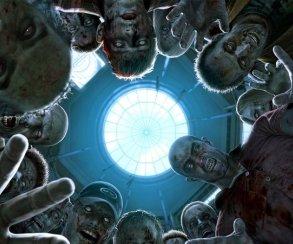 В Сеть утекли первые изображения Dead Rising 4