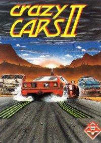 Обложка Crazy Cars 2
