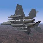 Скриншот Wings over Israel – Изображение 9