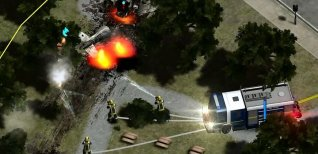 Rescue: Heroes in Action. Релизный трейлер