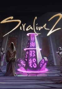 Обложка Siralim 2