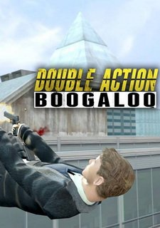 Double Action: Boogaloo