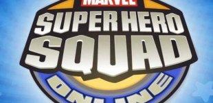 Marvel Super Hero Squad Online. Видео #7