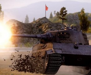 World of Tanks доберется до Xbox 360 через неделю