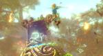 Nintendo пообещала огромный открытый мир в новой Zelda для Wii U - Изображение 3