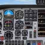 Скриншот Microsoft Flight Simulator 2000 – Изображение 6