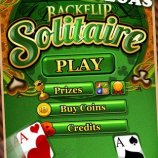 Скриншот Solitaire by Backflip