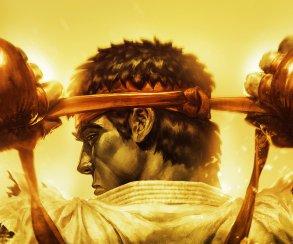 Ultra Street Fighter 4. Новый трейлер