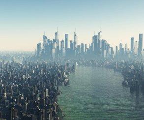 Три закона рынка, которые Cities: Skylines объясняет лучше экономистов
