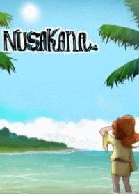 Обложка Nusakana