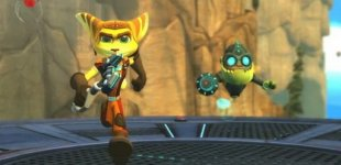 Ratchet and Clank: All 4 One. Видео #10
