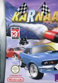 Karnaaj Rally – фото обложки игры