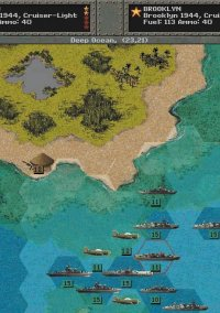 Pacific General – фото обложки игры