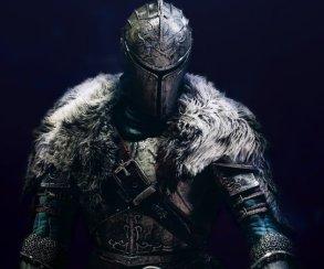 Этот парень делает самые лучшие (исмешные) моды для Dark Souls