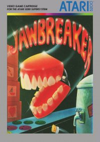 Обложка Jawbreaker
