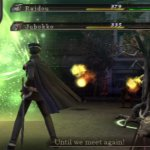 Скриншот Shin Megami Tensei: Devil Summoner 2 - Raidou Kuzunoha vs. King Abaddon – Изображение 20