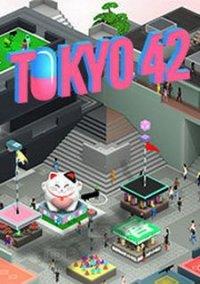 Обложка Tokyo 42