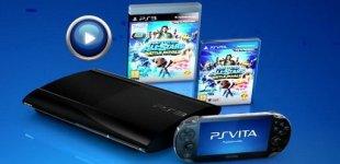 PlayStation All-Stars Battle Royale. Видео #14