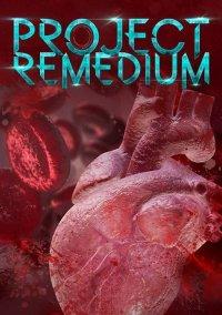 Project Remedium – фото обложки игры