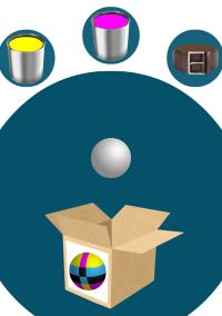 Обложка Factory Balls