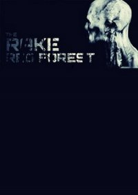 Обложка The Rake: Red Forest