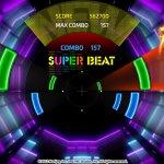 Скриншот Superbeat: Xonic – Изображение 3
