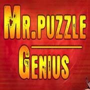 Обложка Mr. Puzzle Genius